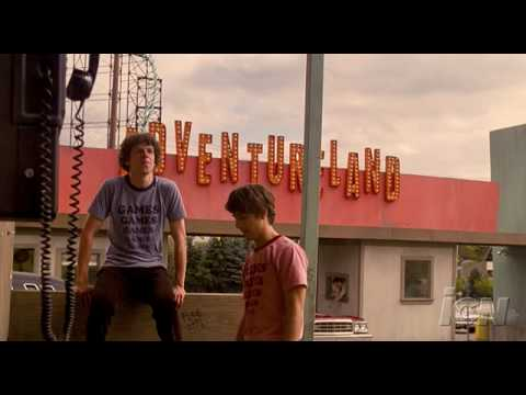 NEW ADVENTURELAND TRAILER