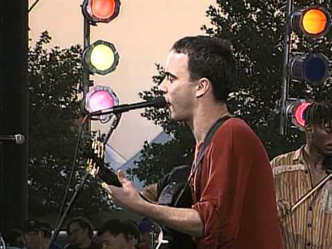 Dave Matthews Band - Recently (Live at Farm Aid 1995)