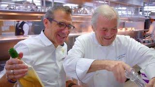 A Chef's Passion