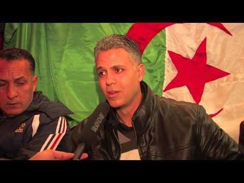 les algérien à paris partie 1