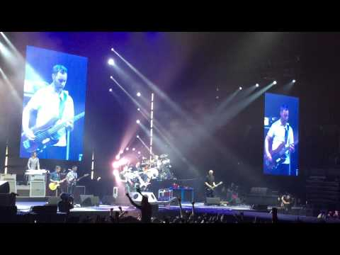 """Download Lagu  Foo Fighters cover """"Tom Sawyer"""" by Rush w/ vox by audience member Brian—Aug 12/15 - Edmonton, AB Mp3 Free"""