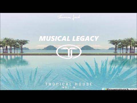 Thomas Jack Presents: Tropical House Vol. 5