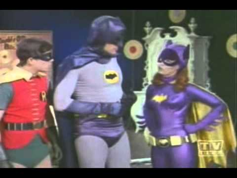 The Best & Worst of Batgirl