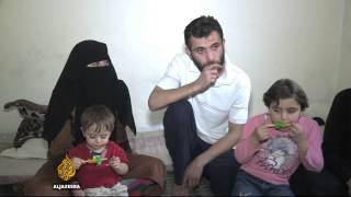 A hard Ramadan for Syrian refugees in Jordan