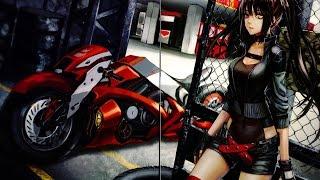 Date a Live Kurumi Theme Rage Mode