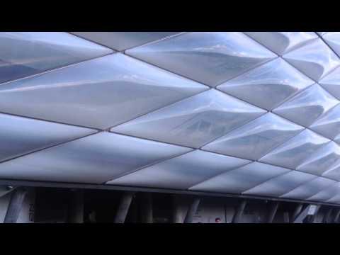 Allianz Arena - FC Bayern Munich