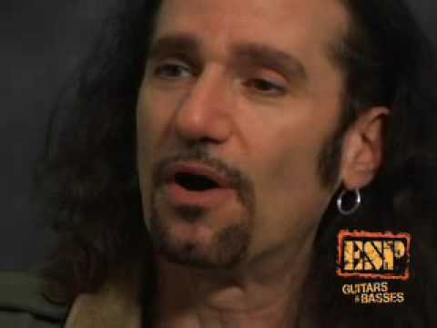 ESP Guitars - Artist Interview - Bruce Kulick