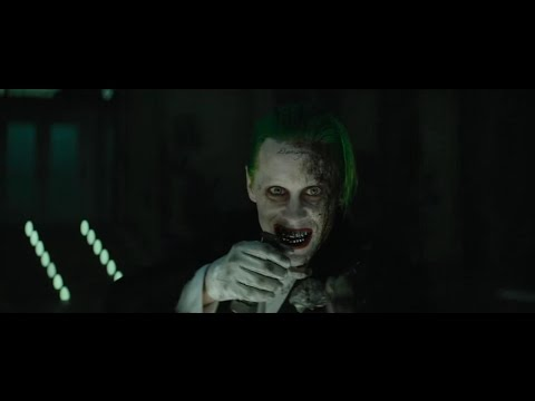 All Jared Leto Joker scenes so far part 2