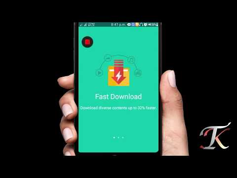 Install uc mini and Acl app after removing from tizen store