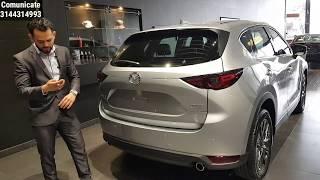 Tutorial Mazda CX5 Signature 2020