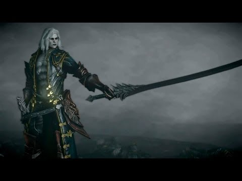Castlevania Lords of Shadow 2 - Launch Trailer