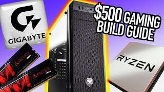 Budget Console Killer | AMD Gaming PC Build