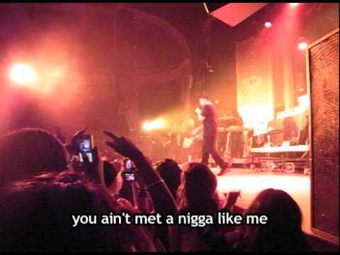 Drake and Lil Wayne - I'm Goin' In (Live w/ Lyrics)