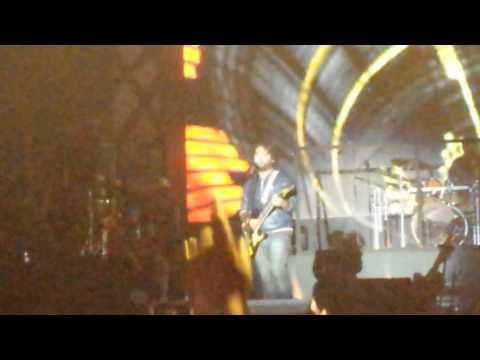 Arijit Singh Live at Jamuna Future Park 2014