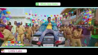 MoTTa ShiVa KeTTa ShiVa MaSS Whats App Status Laks