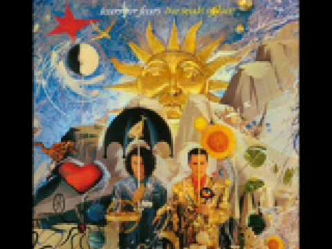 Tears For Fears - Johnny Panic & The Bible Of Dreams