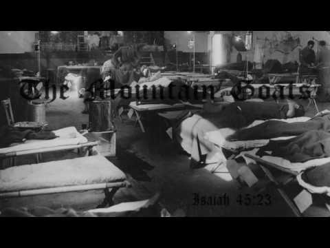 Mountain Goats - Isaiah 45 23