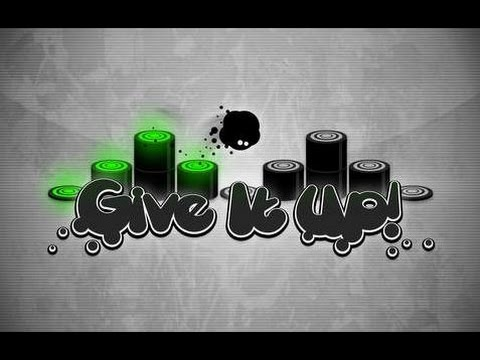 Give it Up - Музыкальная аркада  на Android(Обзор/Review)