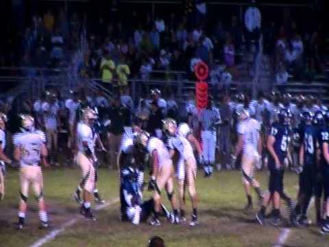 Haleem Rayford Highlights (Timberland High School, Wentzville,MO