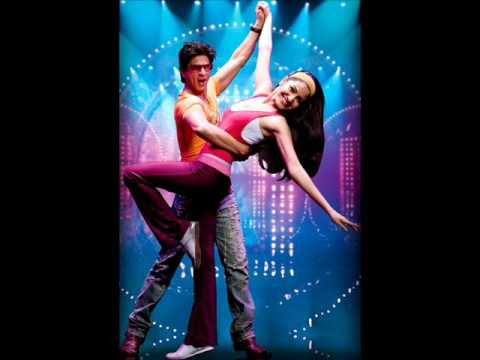 Dancing Jodi- Rab Ne Bana Di Jodi (audio) video