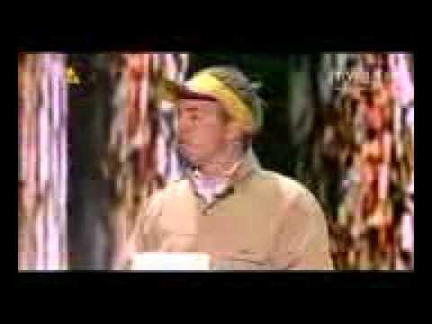 Kabaret Ani Mru Mru - Film przyrodniczy