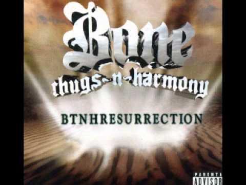 Bone Thugs n Harmony - Ecstasy (HQ)
