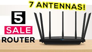 Best Wireless Router 2019 To Buy | Multiple Antenna Routers