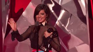 Download Lagu Camila Cabello Acceptance Speech - FanGirls Award | 2018 iHeartRadio Music Awards Gratis STAFABAND