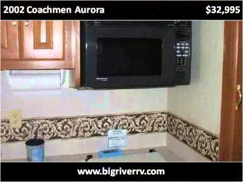 2002 Coachmen Aurora Used Cars Blountstown FL