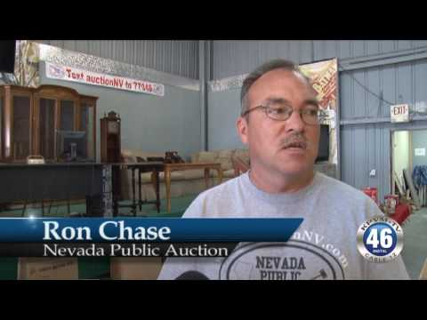 05/18/2016 Nevada Public Auction