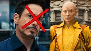 How The Ancient One In Avengers: Endgame May Know More Than We Think
