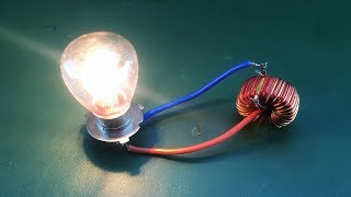 Free Energy Generator 100% Using Copper Wire For  New Technology 2019