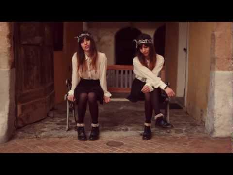 Thumbnail of video Nadine Carina - Chocolate & Cigarettes