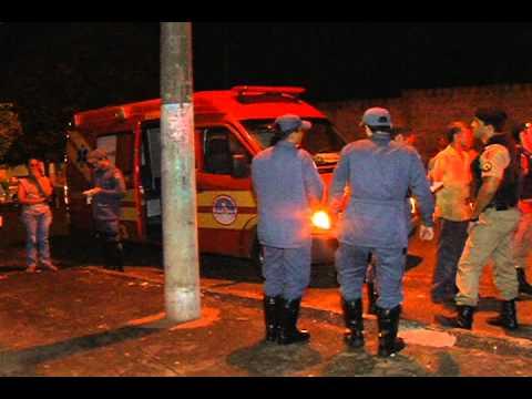 Homicídio 41: idoso é morto no bairro Tubalina