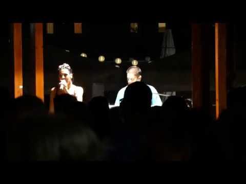 utca zene –RIO Zenekar - 2019 - Balatonboglár – Boglári Szüreti Fesztivál