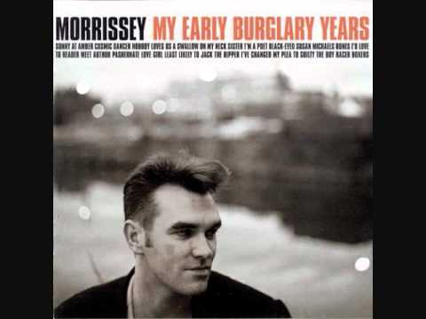 Morrissey - A Swallow On My Neck
