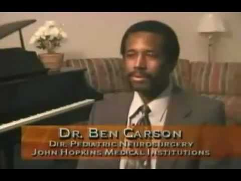 Great African American inventors concealed by History by Dr. Benjamin Carson