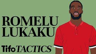 download lagu Lukaku At Manchester United  Tactical Profile gratis