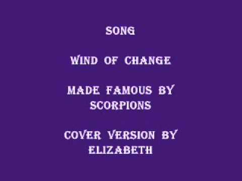 Whind Of Change - Elisabeth