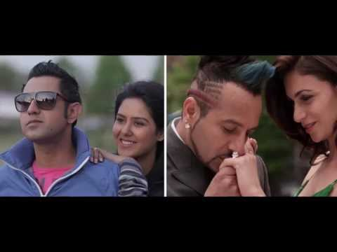 Rattan Lamiyan | Best Of Luck | Gippy Grewal | Jazzy B | Releasing 26 July 2013 video