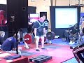 James Gentry 745 raw deadlift - Miss