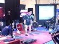James Gentry 745 raw deadlift - Miss