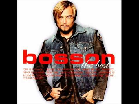 Bosson - I Need Love