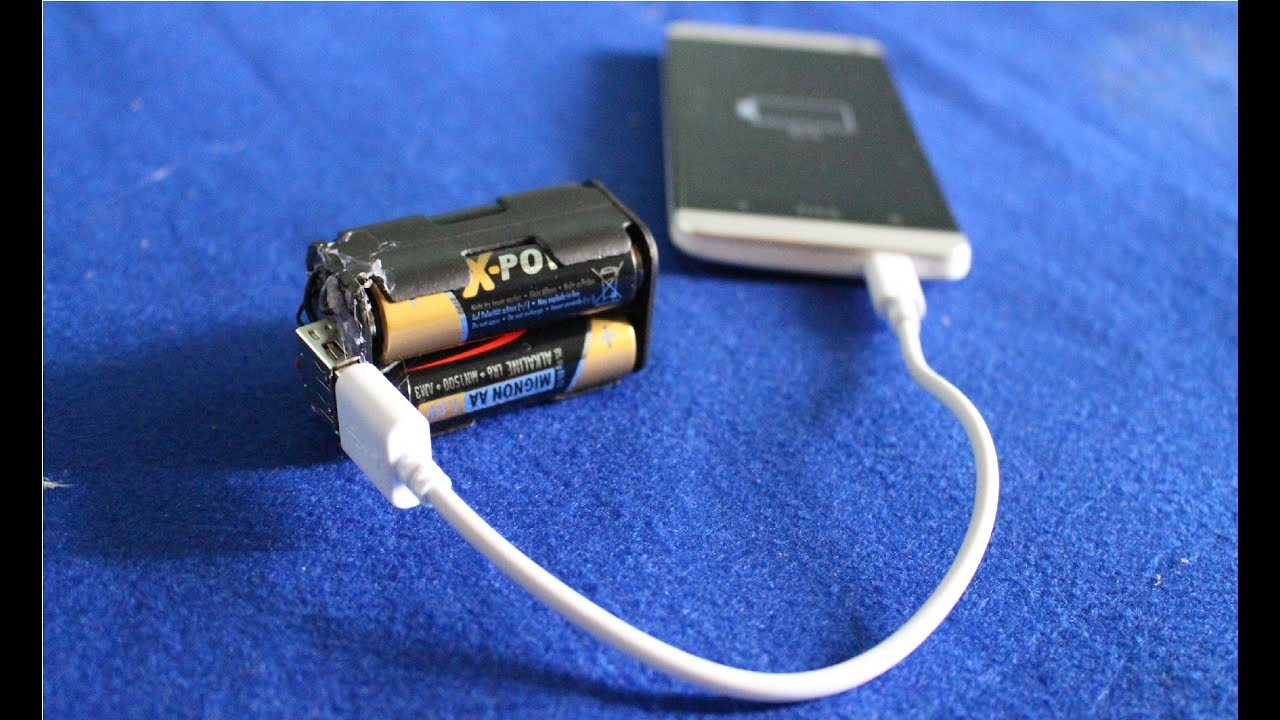 Зарядные устройства для пальчиковых аккумуляторов типа ААА и АА 63