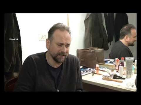 2014-03-22 - JOHN GABRIEL BORKMAN DI IBSEN ALLA PERGOLA DI FIRENZE