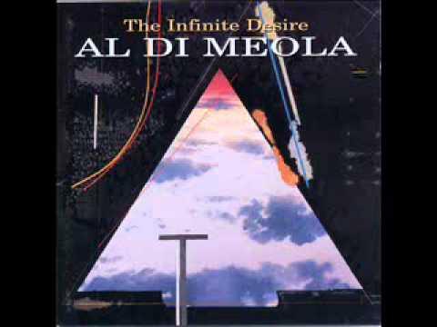 Al Di Meola - The Infinite Desire