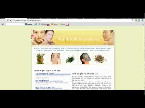 Choosing Smart Methods Of How to get rid of acne fast