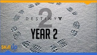The Cycle Continues With Destiny 2: Forsaken (Year 2 DLC)