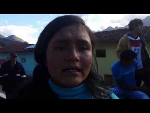 JIRCAN-HUAMALIES-HUANUCO-PERU