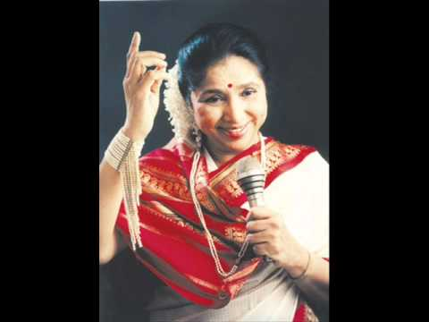Asha Bhosle - Ya Dolyanchi Don Pakhare